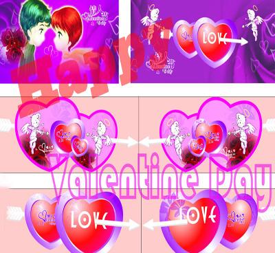 valentine's festival