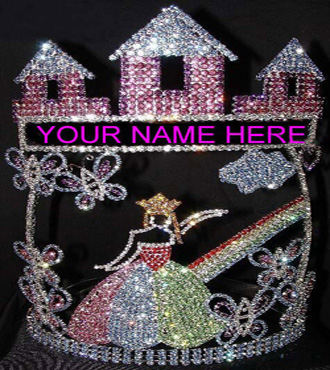Custom crowns