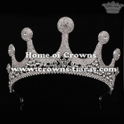 Wholesale Rhinestone Wedding Bridal Crowns