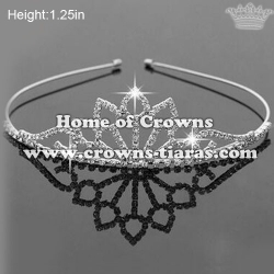Hot Selling Rhinestone Children Baby Tiaras