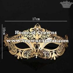 Wholesale Unique Pageant Queen Mask