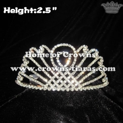 Hot Selling Pageant Crowns