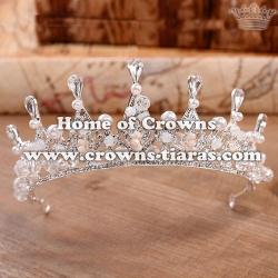 Wholesale Wedding Tiaras With Diamonds