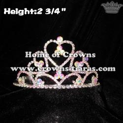 AB Diamond Pageant Tiaras