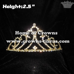 Wholesale Crystal Tiaras