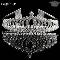 Popular Crystal Princess Crowns