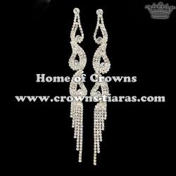 Wholesle Unique Fashion Party Queen Earrings