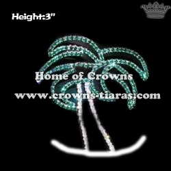 3inch Plam Tree Summer Crown