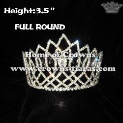 Wholesale Vintage Pageant Queen Crowns