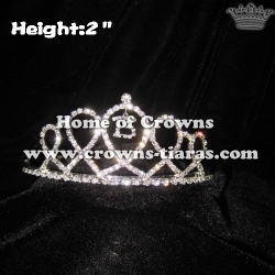 15th Birthday Crowns