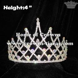 Unique Crystal Wholesale Queen Crowns