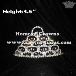Mini Pageant Crowns And Tiaras