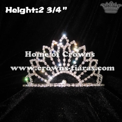 Crystal Rhinestone Wholesale Crowns