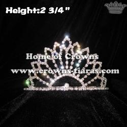 Crystal Rhinestone Wholesale Crowns