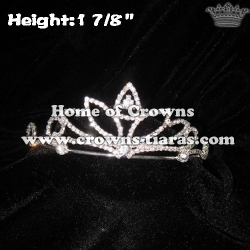 Beauty Rhinestone PageantTiaras