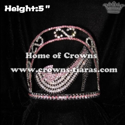 5inch High Heel Shoe Crowns
