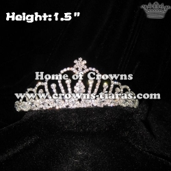 Beauty Rhinestone Pageant Crowns