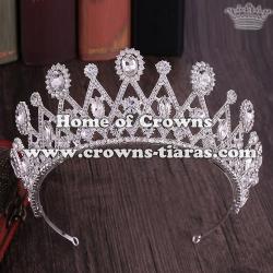 Unique Wedding Crowns Tiaras With Diamonds