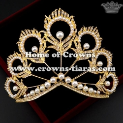 Wholesale Miss Africa National Pageant Crowns