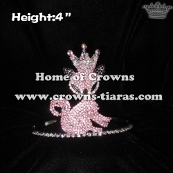 Lovely Cute Fox Pageant Crowns