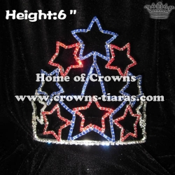 Star Crowns of 4th of July Festival