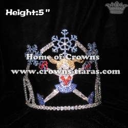 Unique Cheerleader Crowns Pageant Crowns