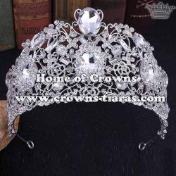 Wholesale Luxury Bridal Wedding Crowns