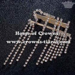 Fashion Crystal Rhinestone Brooches Jewlery
