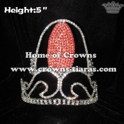 5inch Corn Wholesale Pageant Crowns