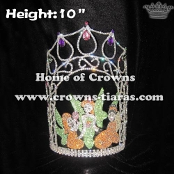 Elfish Fairy Genius Wholesale Pageant Crowns