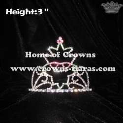Crystal Summer Sun Crowns