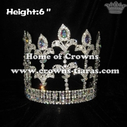 Wholesale Fleur De Lis Pageant Crowns
