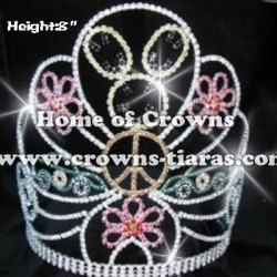 8inch Big Rabbit Crowns
