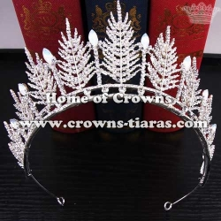 Whoesale Vintage Crystal National Pageant Crowns