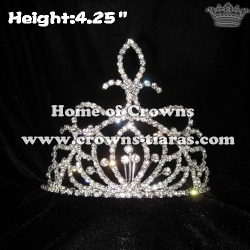 Wholesale Crystal Pageant Crowns