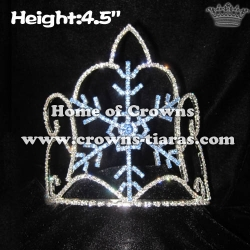 wholesale Snowflake Christmas Crowns