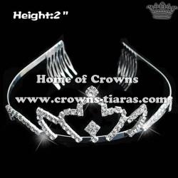 Crystal Princess Tiaras and Crowns
