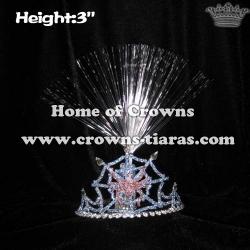 Spider Lighting Shinny Crowns