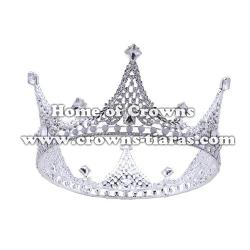 Unique Gorgeous Full Round Party Crowns
