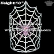 10inch Wholesale Halloween Spider Crowns
