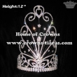 12inch Hot Selling Pageant Crowns