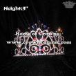 Wholesale 4th of July Crystal Pageant Crowns