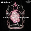 Custom Candy Crystal Crown