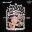 8inch Height Candy Cupcake Lovely Unique Pageant Crowns