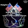 USA National Flag Pageant Crowns