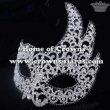 Wholesale Rhinestone Masquerade Queen Crowns