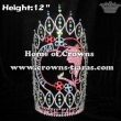 12in Height INTERNATIONAL FRESH FACES Pageant Crowns