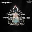 Crystal Mini Minion Crowns