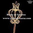Wholesale Rhinestone Scepter