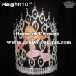 Wholesale Crystal Mermaid Pageant Crowns